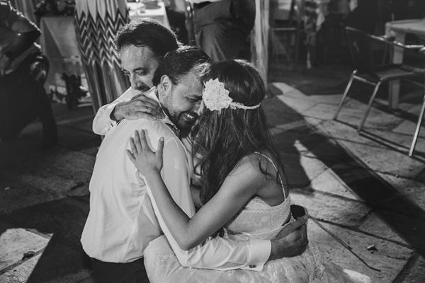 γαμος νυφη γαμπρος και κουμπαρος