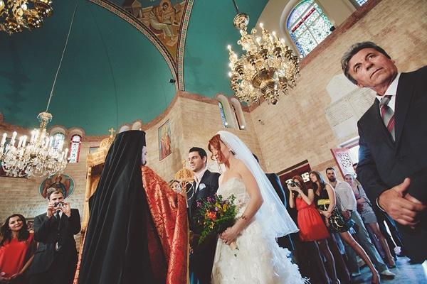 θρησκευτικος γαμος εκκλησια λιμανι συρου