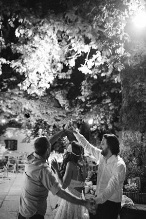 vintage γαμος πηλιο γλεντι χορος