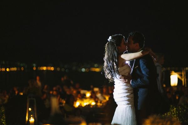 Elegant γάμος σε ρομαντικό παρεκκλήσι | Θάλεια & Χρήστος