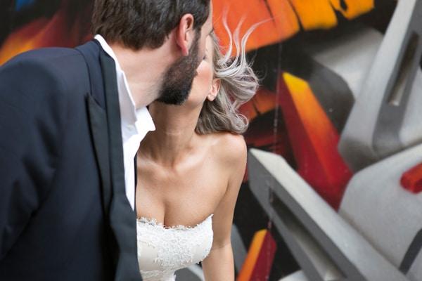 πρωτοτυπες φωτογραφιες γαμου αθηνα