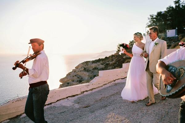 ιδεες-για-ρομαντικο-γαμο