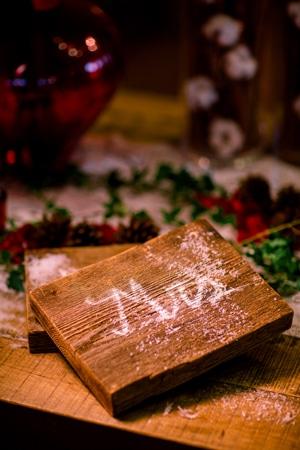 πρωτοτυπη-διακοσμηση-γαμου-χριστουγεννα