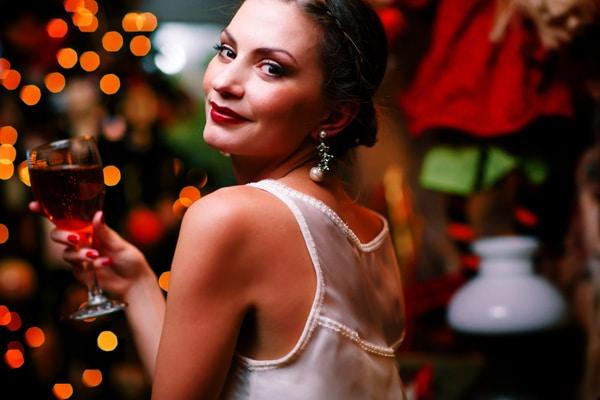 Γαμος τα Χριστουγεννα | L4W styled shoot