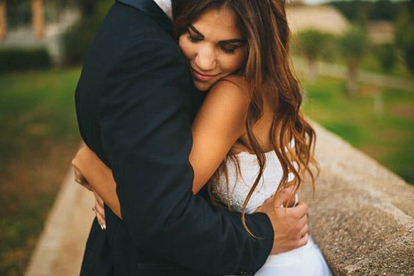 Ρομαντικος φθινοπωρινος γαμος στην Κυπρο | Κατερινα & Δημητρης