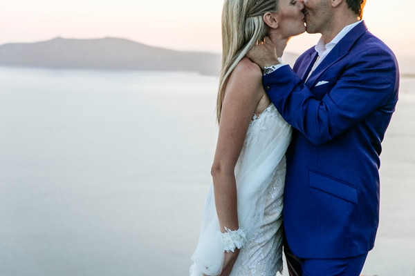 γαμος-σαντορινη