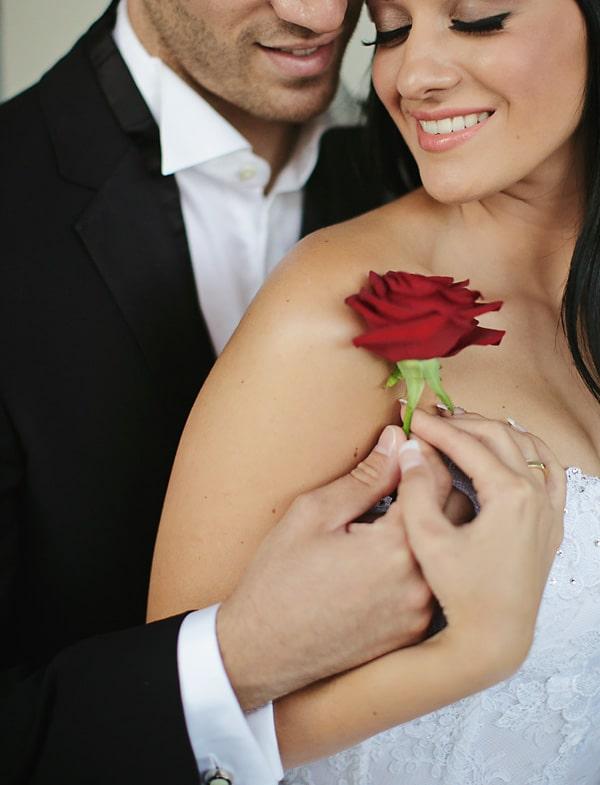 ρομαντικος-γαμος-κοκκινο