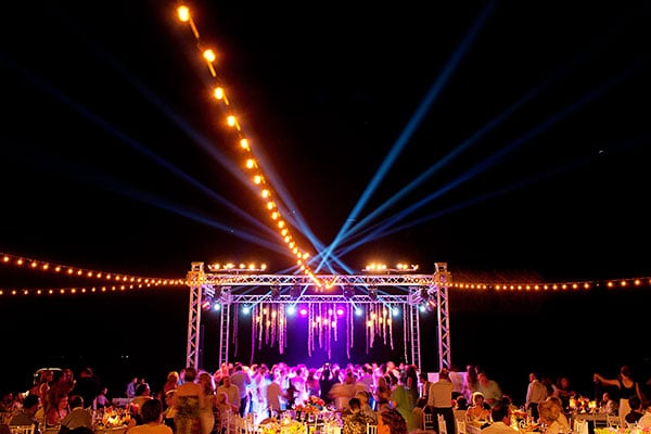 Wedding Dj's - Lighting & Sound