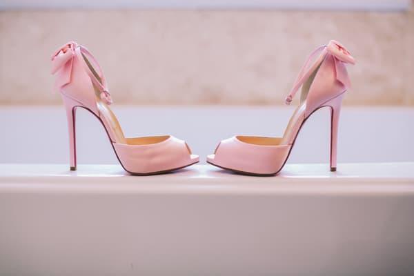 Νυφικα παπουτσια για το γαμο σας | Love4Weddings