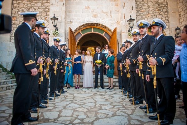 στρατιωτικοι-γαμοι