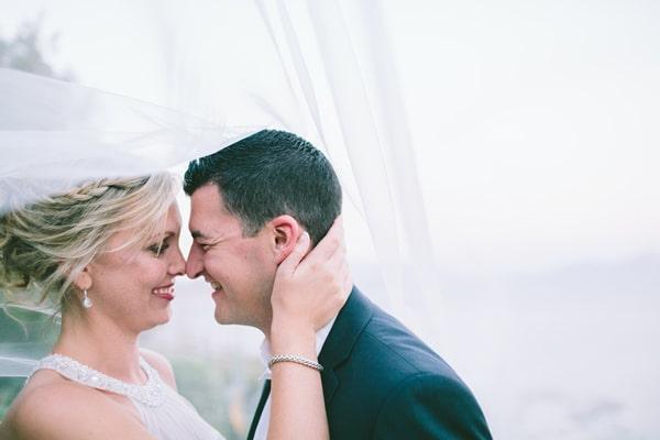 Vintage γάμος με θέμα την ελιά | Leslie & Phillip