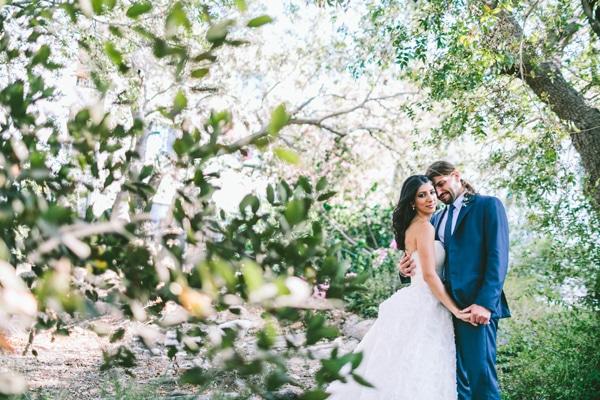 Φθινοπωρινος γαμος στην Κυπρο | Αννα & Αλεξανδρος