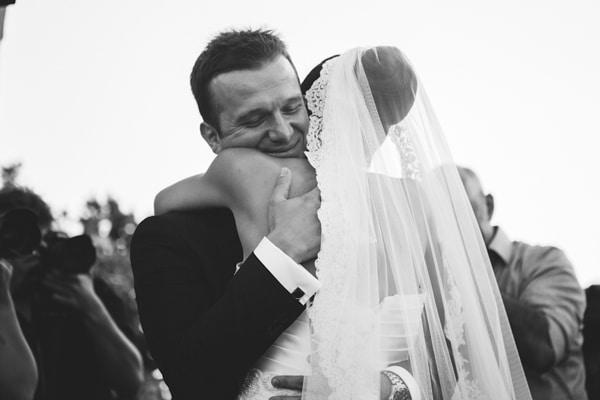 Ρομαντικός γάμος στο Κτήμα Κοκοτού | Διονυσία & Νίκος