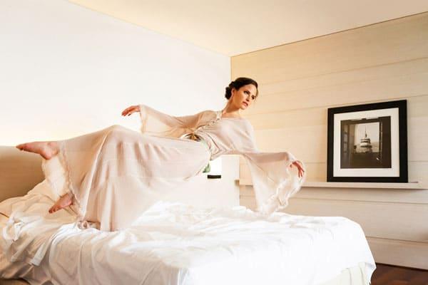 Bridal boudoir shoot   L4W