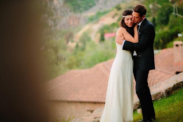 γαμος-σε-βουνο-κορινθια