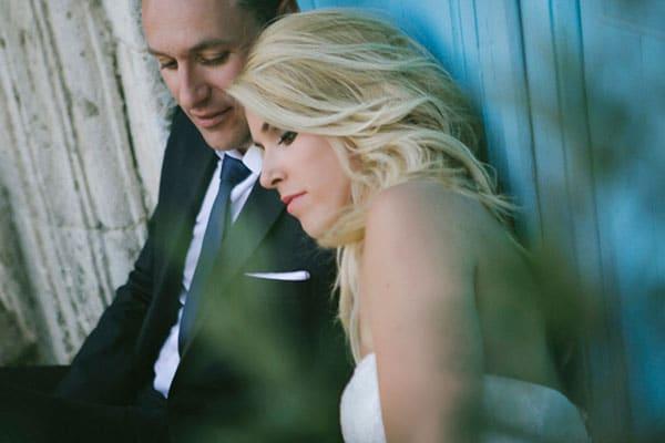 Elegant γάμος στη Χαλκιδική | Ειρήνη & Χρήστος