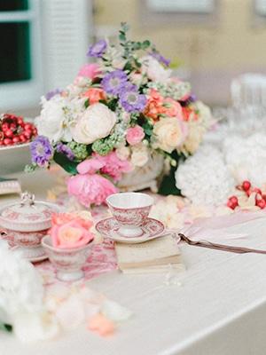 ρομααντικη-διακοσμηση-γαμου