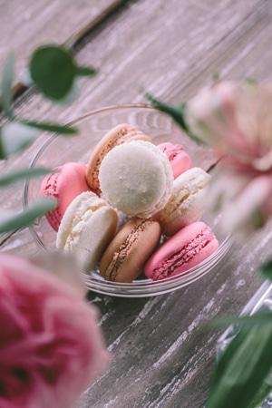 macarons-weddings
