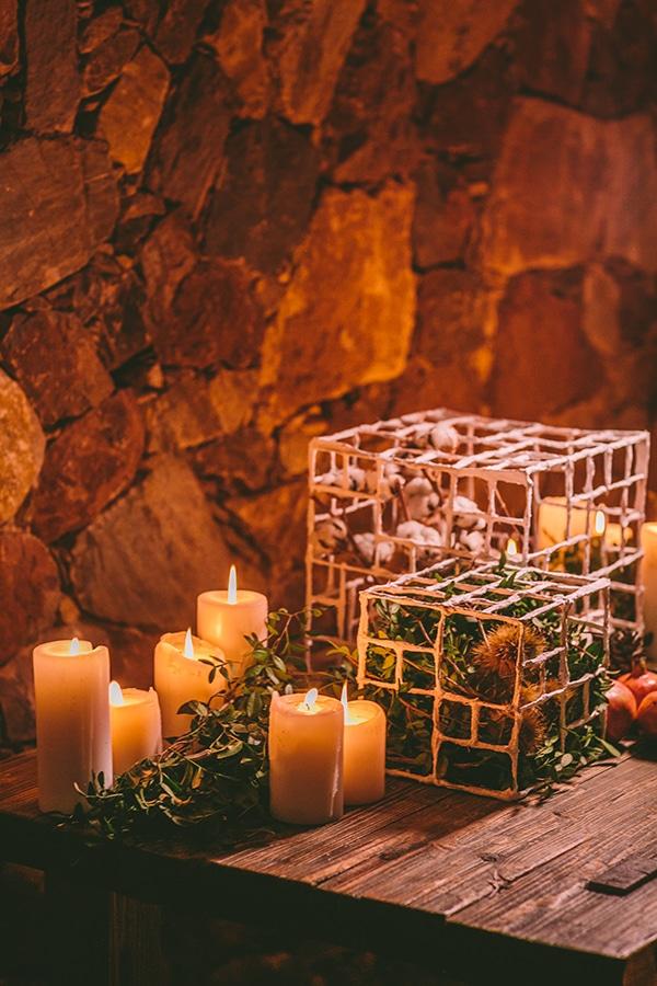 γάμος-Χριστούγεννα-τραπέζι-ευχών