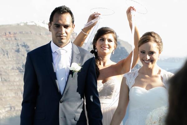 γαμος-σε-νησι-σαντορινη