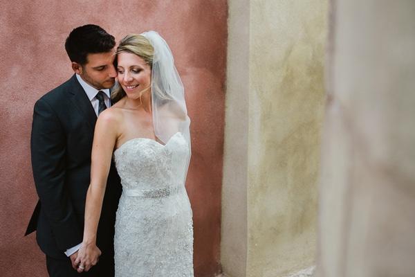 Elegant γάμος στη Μονεμβασιά |Νικόλ & Δημήτρης