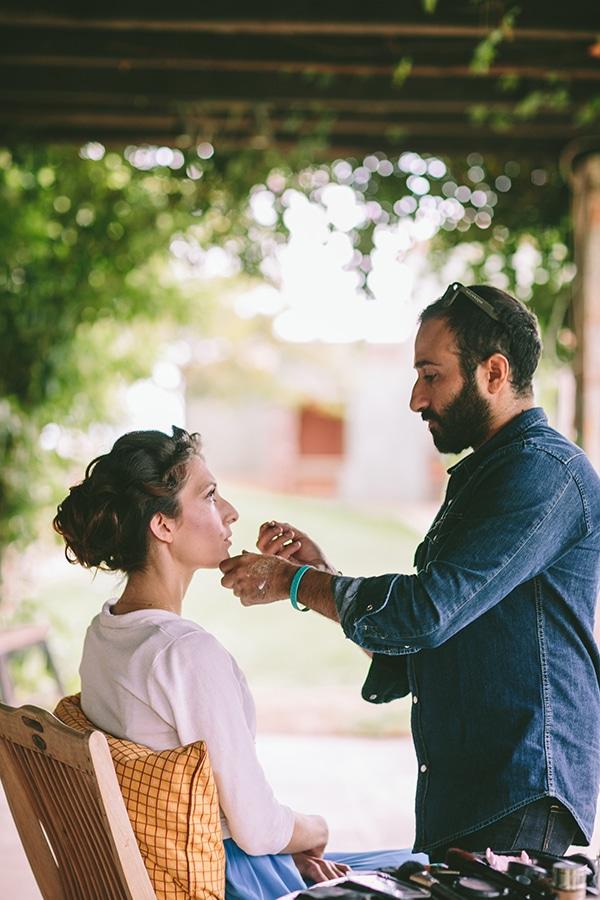 μακιγιαζ-για-γαμο