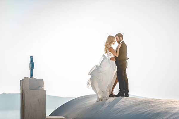 Grey & white chic γάμος στη Χαλκίδα | Μάτα & Κώστας