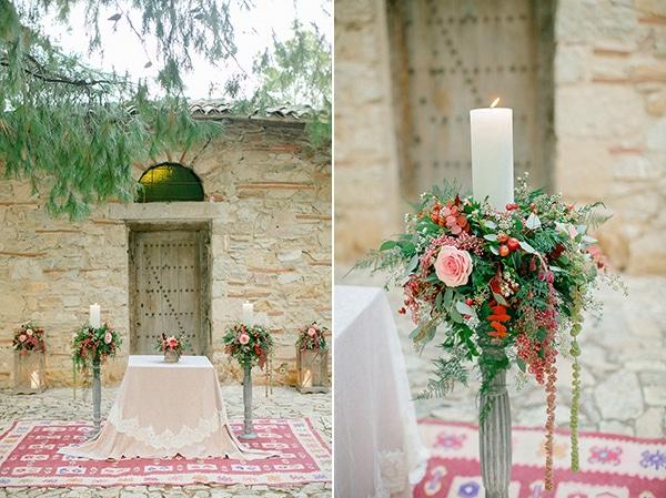 στολισμος-εκκλησιασ-για-γαμο-μποεμ