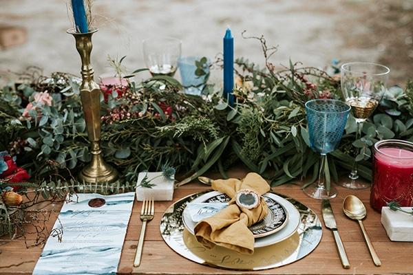 Ιδεες για γαμο το χειμωνα