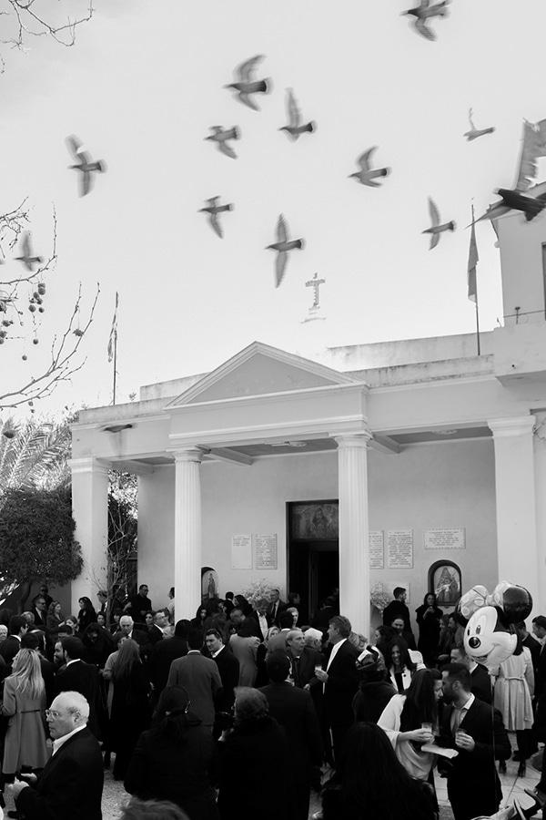γαμος-στην-αθηνα-εκκλησια-7