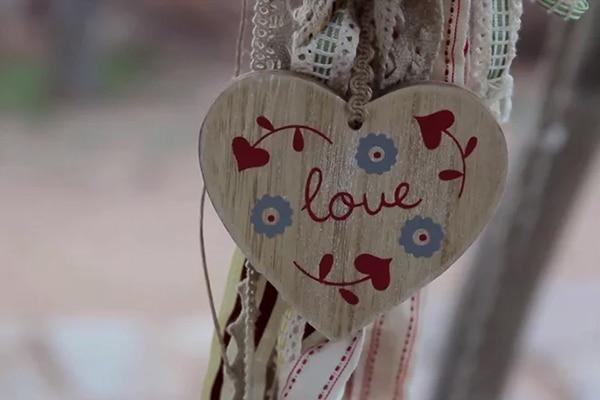 Ρομαντικος καλοκαιρινος γαμος στο Κτημα Λαας | Ιλιανα & Αλεξανδρος