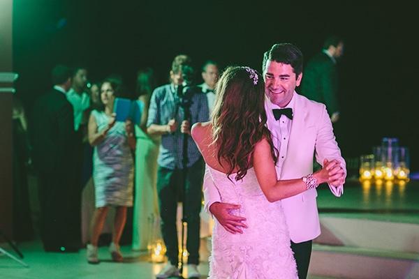 γαμηλια-δεξιωση-χορος