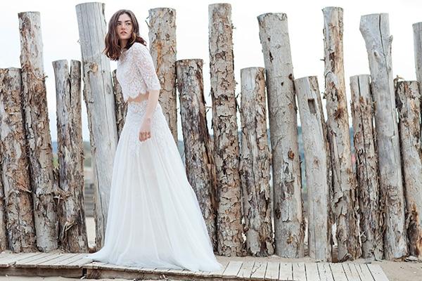 Christos Costarellos 2016 Bridal Collection