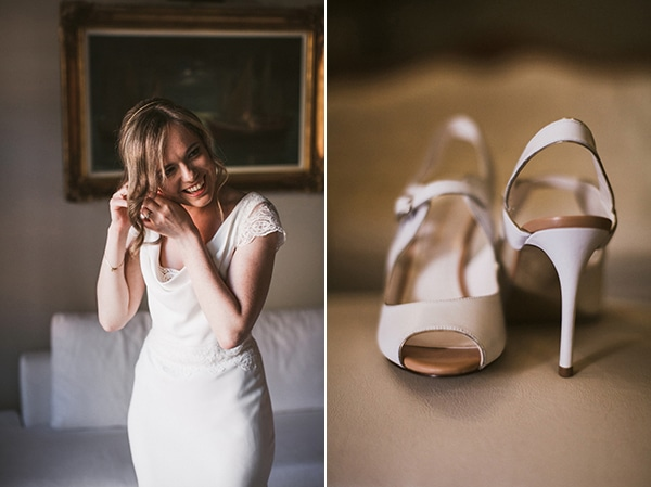 intimate-wedding-crete-greece-enzo-angiolini-shoes