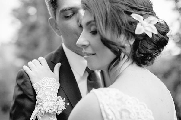 Πολιτικός γάμος στην Αθήνα | Μαρία & Αντώνης