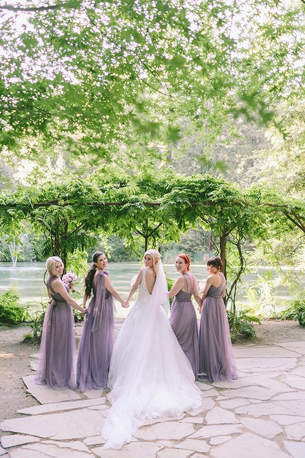 redwood-δασος-γαμος-παρανυμφες