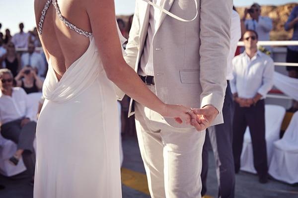 γαμος-σε-ferry-boat (10)