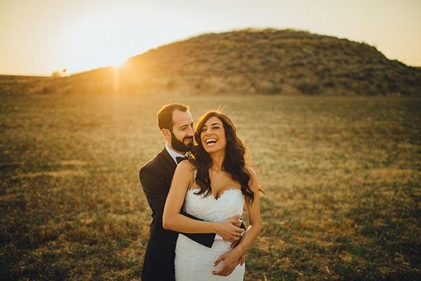Μοντέρνος γάμος στην Κύπρο | Μαριάννα & Τάσος