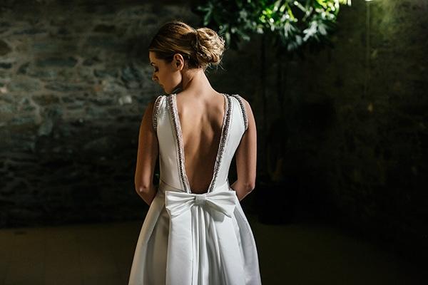 Εντυπωσιακές ιδέες για διακόσμηση γάμου με rustic glam θέμα