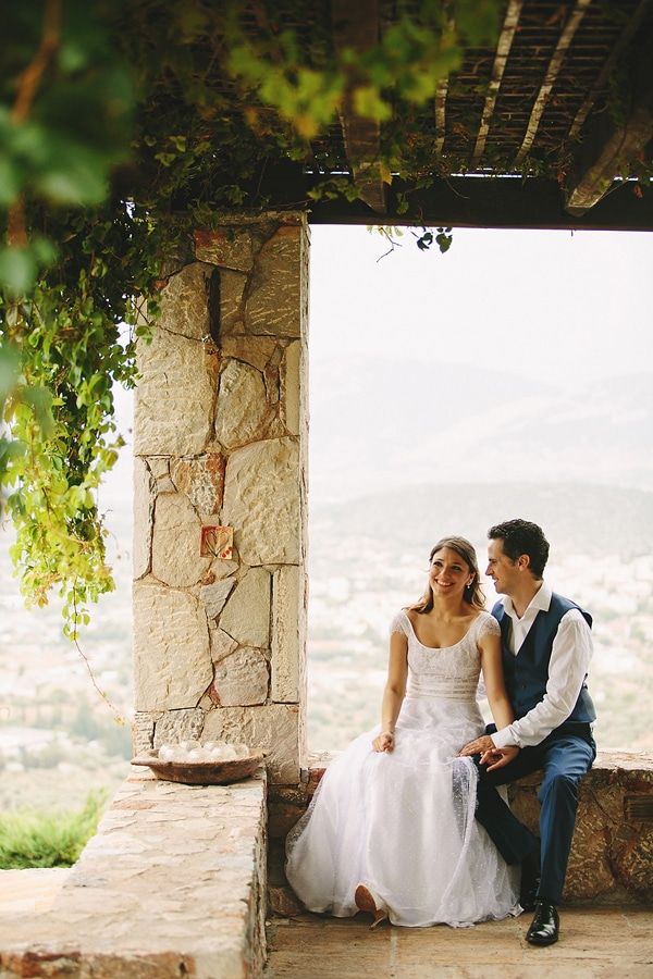 vintage-γαμος-ρομαντικος