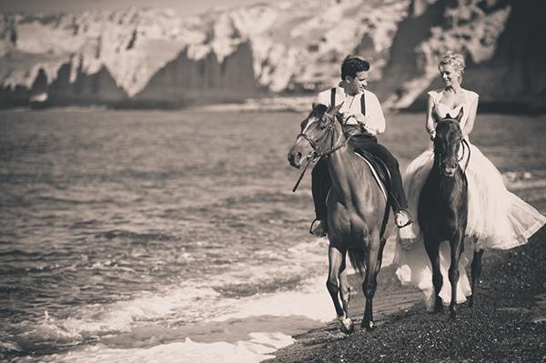 Ρομαντικο βιντεο γαμου στην Αθηνα | Σαντυ & Γιαννης