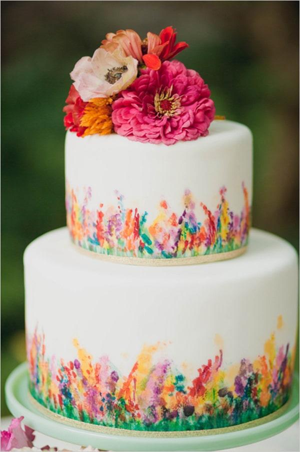 renoir-inspired-painted-cake