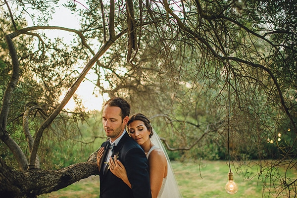 Dreamy wedding in Cyprus| Jasmine & David