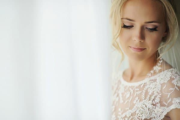 Μακιγιαζ για γαμο   tips για το δοκιμαστικο