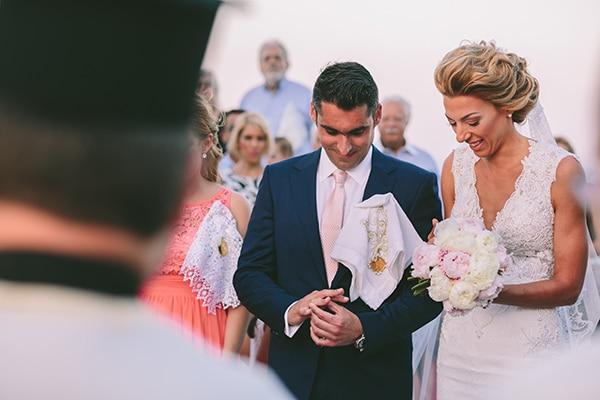 Παραδοσιακός γάμος στην Κάρπαθο | Σταματίνα & Δημήτρης