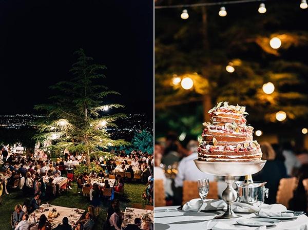 naked-wedding-cake-φρεσκα-φρουτα