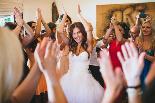 Συμβουλες για το πως να διαχειριστειτε το αγχος της προετοιμασιας γαμου