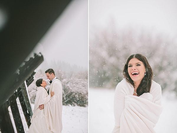 φωτογραφηση-στα-χιονια