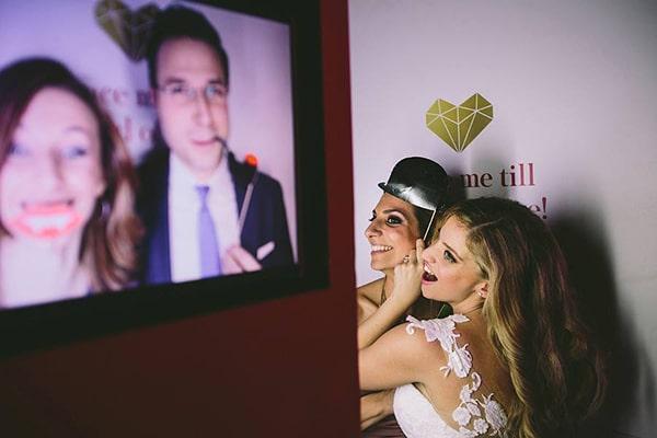 Photobooth-γαμος