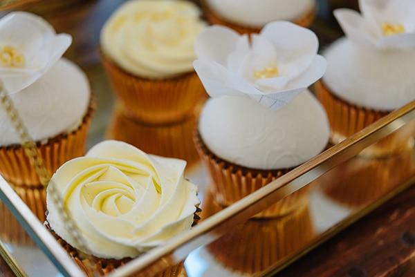 cupcakes-γαμος